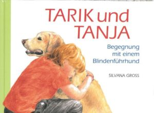 Cover Tarik und Tanja - illustriertes Kinderbuch